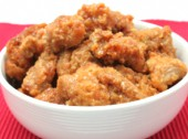 Chicken Karaage Amakara sauce 1kg