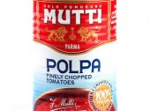 MUTTI-POLPA-Fine-Chopped-Tomatos-400gx12
