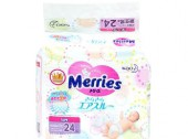 Merries-TAPE-S-24